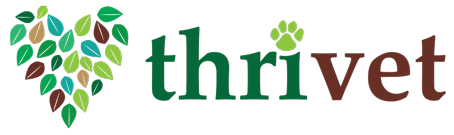 Thrivet Symposium Logo